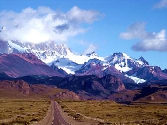 El Chaltén, Patagônia