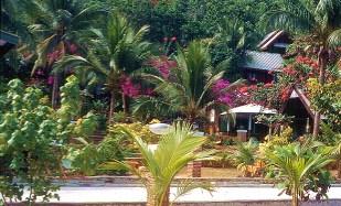 Ilha de Samed, Tailândia