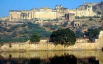 Jaipur, castelo