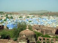 Jodhpur, Rajastão