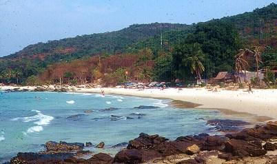 Koh Samed, Tailândia