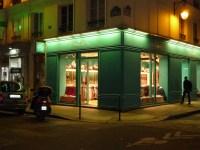 Loja da Divali, no Marais