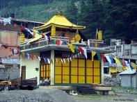 Norte da Índia, cultura tibetana