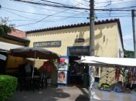 Galeria de Arte em Embú