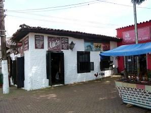 Restaurante Nilda, em Embu