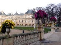 Paris, Jardin de Luxembourg