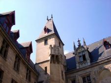 Palácio da Rainha Margot, no Marais, Paris
