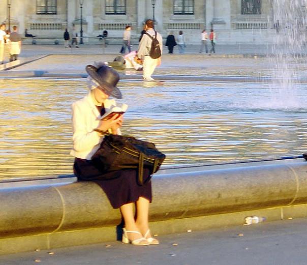 Parisiense