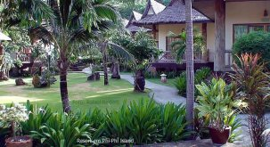 Resort em Phi-Phi Island