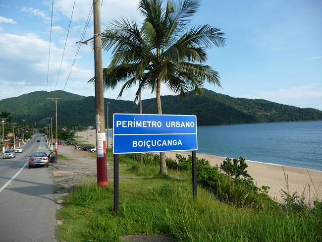 S. Sebastião, Bouçucanga