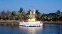 Shukotai, na Tailândia