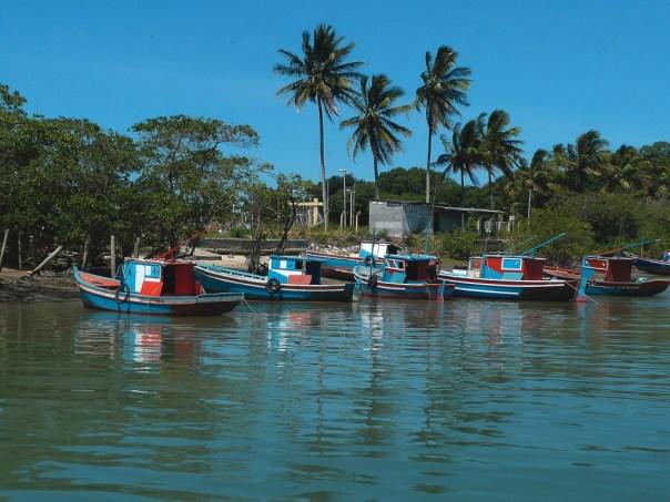 Alcobaça, Bahia
