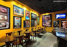 Grove Bar, Salvador, Bahia