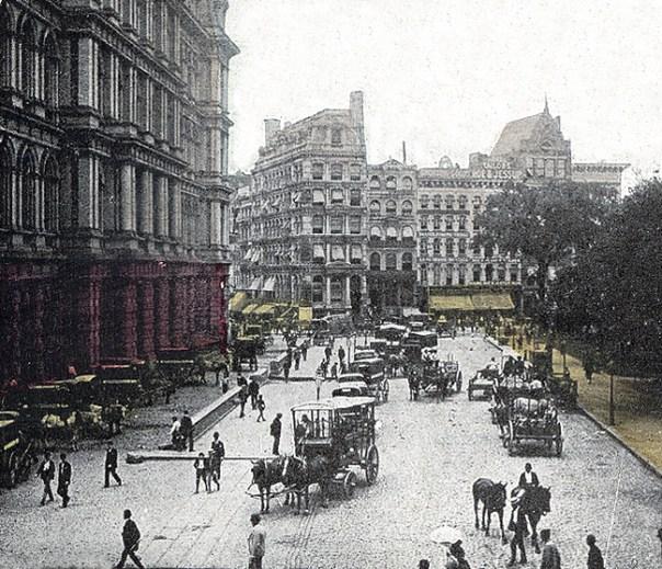 New York Anos 1920