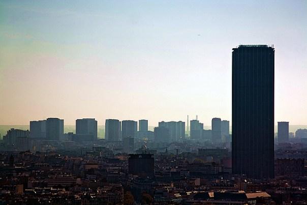 Tour de Montparnasse - Foto Janedc CCBY
