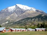 Hotel fazenda em Torres del Paine, Chile