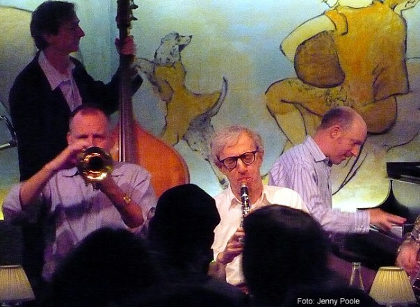 Jazz em New York