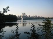 Central Park, Nova York