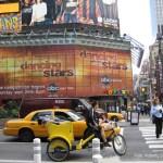 Nova York, Broadway