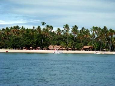Olinda, praia - Foto Prefeitura de Olinda CCBY