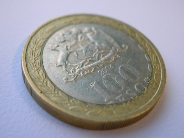 Pesos chilenos - foto: Manuel Alarcón (CC BY-NC-ND 2.0)