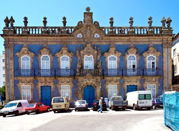 Braga - Foto Jos Dielis CCBY
