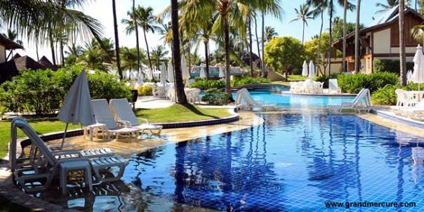 Grande Mercure, Recife www.grandemercure.com