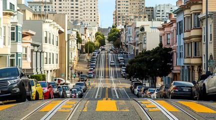 San Francisco - Foto GPS CCBY SA