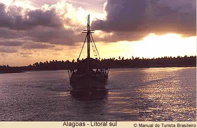 Arredores de Maceió, Alagoas