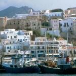 Ilhas gregas, o destino favorito dos turistas que visitam a Grécia