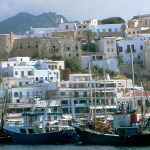 Grécia, ilhas