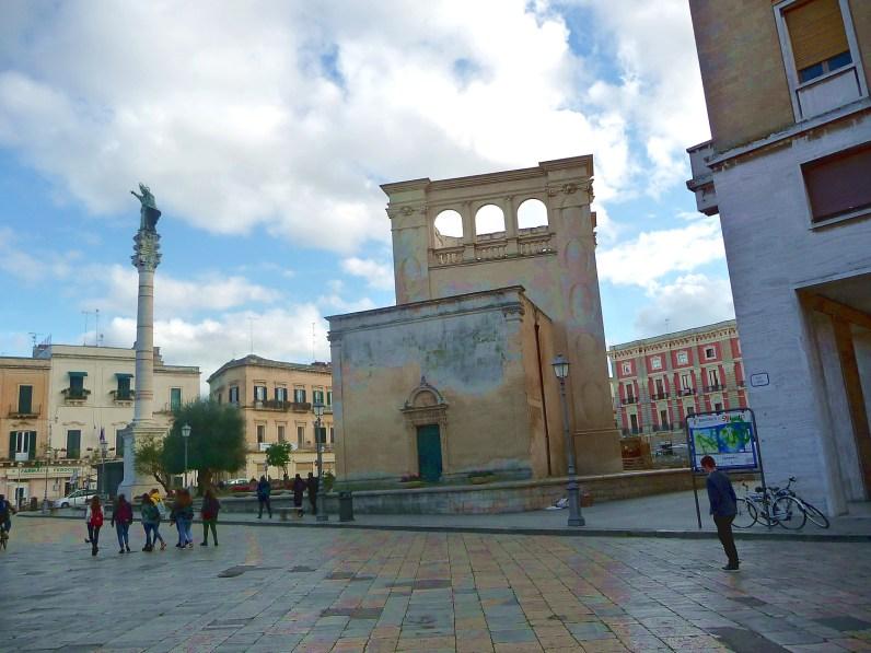 Bari, centro