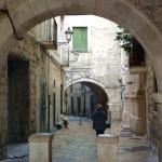 Bari, passagens na Vecchia Bari
