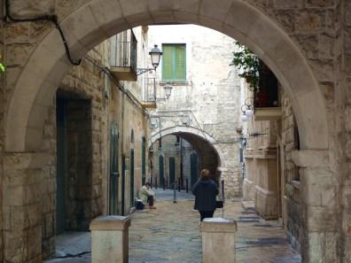 Bari Vecchia, Itália