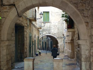 Vecchia Bari, Itália