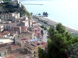 Costa Amalfitana, Maiori