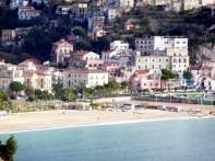 Maiori, Costa Amalfitana, Itália