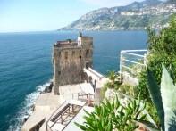 Minore, Costa Amalfiana, Itália