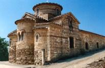 Grecia, Agios Georgios-Skala