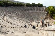 Grecia, Epidaurus, Peloponneso, -foto-Gilles-Messia-ccby