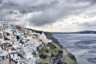 Grécia, Santorini, -foto- Christiane Zenino-ccby