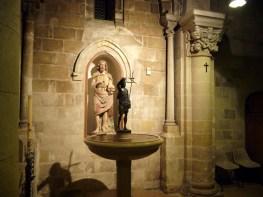Matera, catedral