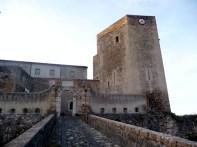 Castelo de Melfi