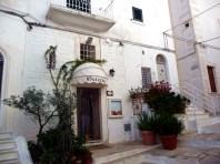 Hotel em Ostuni, Itália