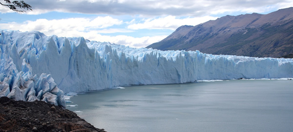 Argentina, Glaciar Perito Moreno