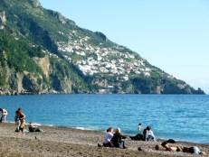 Costa Amalfitana, Positano