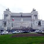 Roma, Monumento nazionale a Vittorio Emanuele