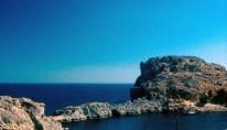 Grécia, Lindos, Ilha de Rodes