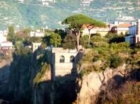 Sorrento, Itália, Costa Amalfitana