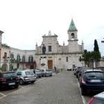 Venosa, Basilicata
